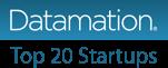 ViSenze Datamation Top 20 Startup Award