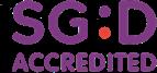 ViSenze IMDA Accreditation @SGD accredited