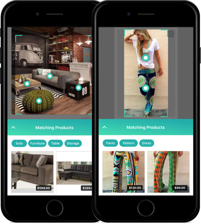 Search And Buy Visual Commerce ViSenze 2