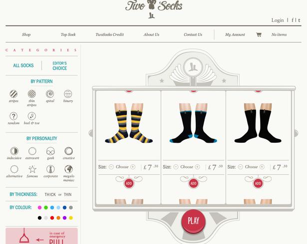 advanced custom filters for e-commerce platforms