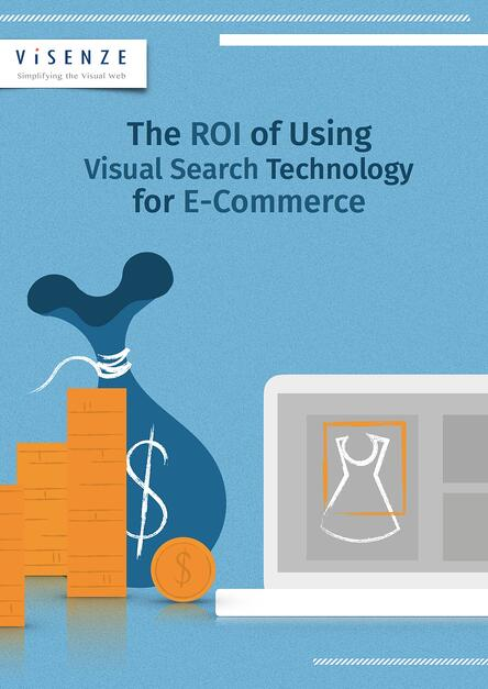 the ROI of using visual search tech for e-commerce