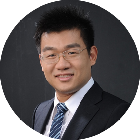 Dr. Li Guangda ViSenze Co-Founder and CTO